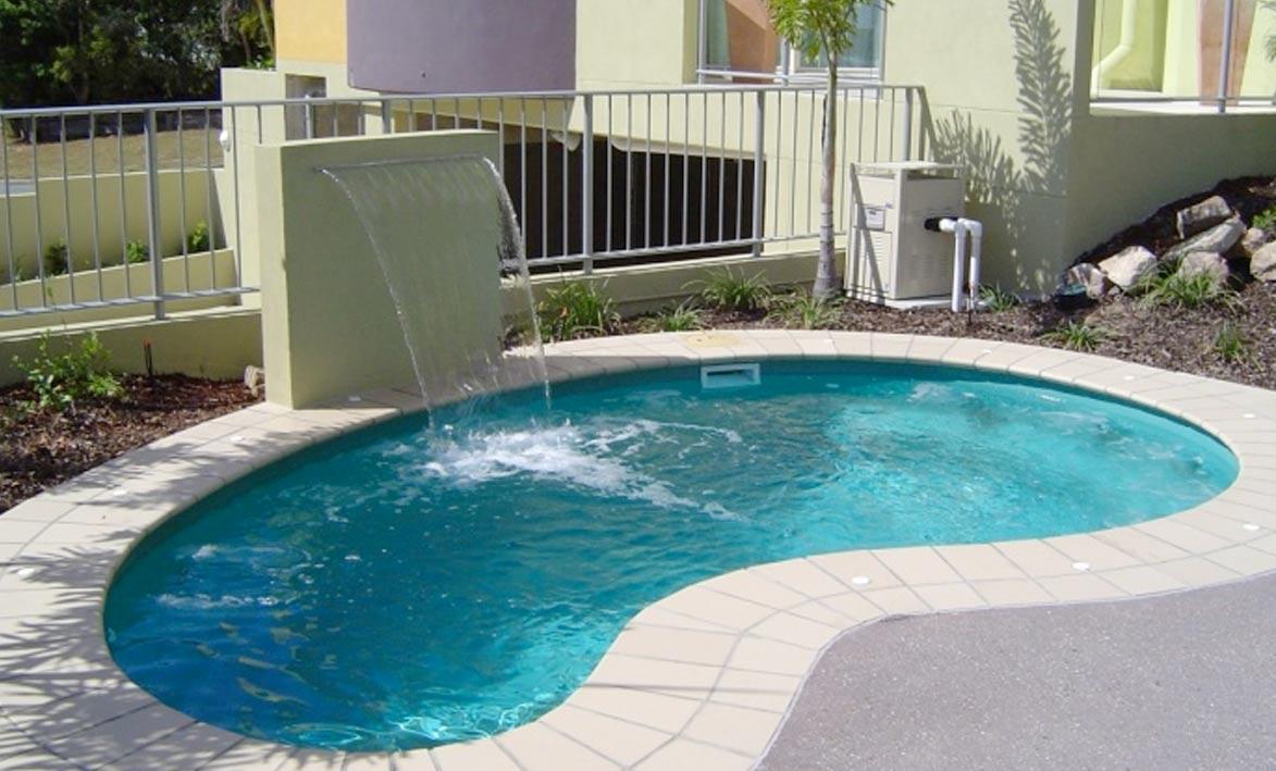 free standing pools blue marlin pools. Black Bedroom Furniture Sets. Home Design Ideas